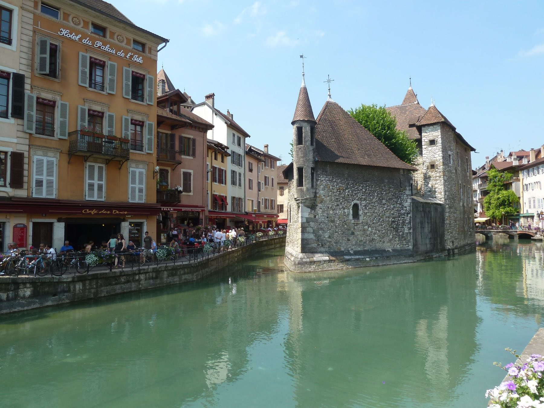 annecy-old-town